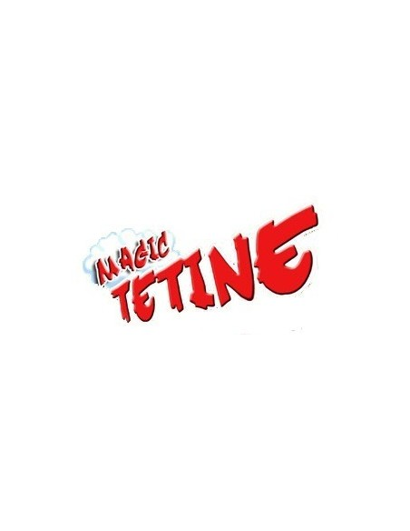 Magic tétine