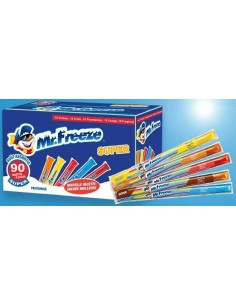 Mr Freeze super 90 ml