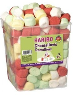 Haribo Tremollows