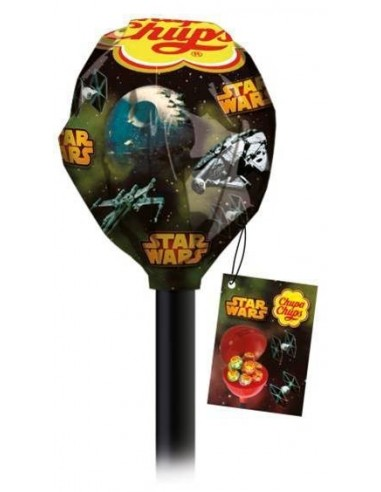 MAXI SUCETTE STAR WARS