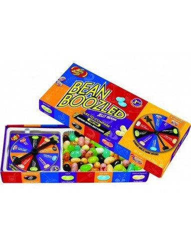 Jelly Beans Spinner 100g