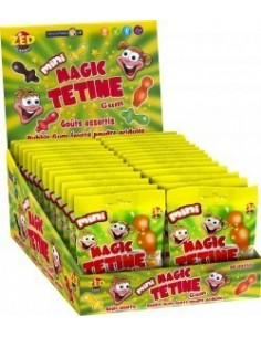 Mini Magic Tétine Gum
