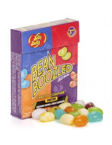 Jelly Belly Beans Boozeld 45g